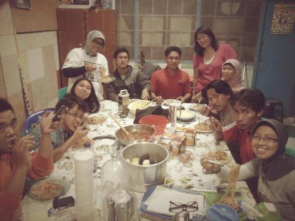 Paccarita Blogger Makassar