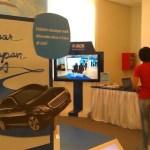 Augmented Reality dan Kemeriahan Gebyar Tahapan BCA 2015