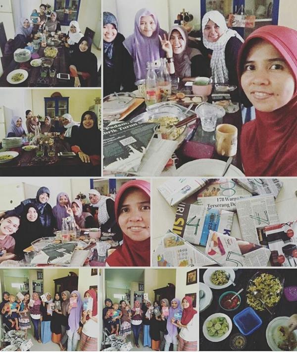 kopdar ammacaki Makassar