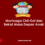Morinaga Chil-Go! dan Bekal Masa Depan Anak