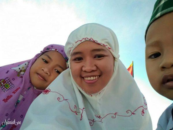 Idul Fitri 2016 - Mudik Lebaran