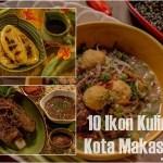 10 Jenis Makanan Yang Menjadi Ikon Kuliner Kota Makassar