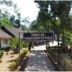 Bosan Wisata Gunung dan Pantai, Kunjungi Kampung Ini di Garut
