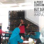 Menjadi Smart User bersama Smartfren, Reportase dari Gathering Community