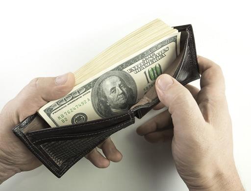 ベラジョンカジノの入金や出金について