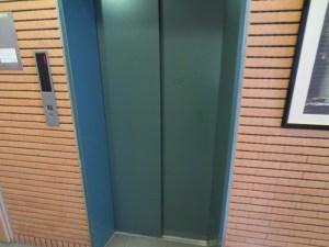 ヴィラージュ元町:エレベーター