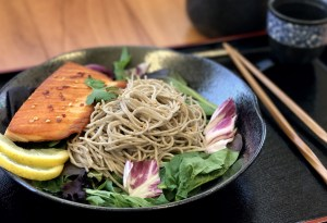 GMO free Traditional Japanese Soba Noodles