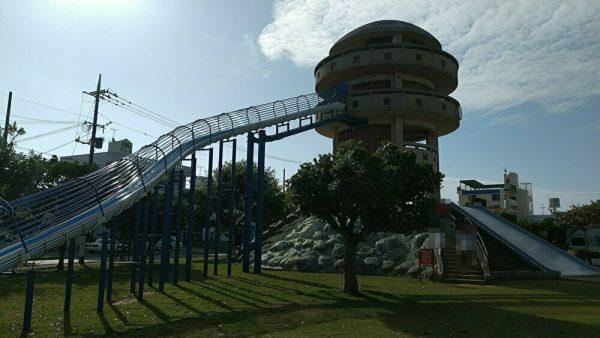 マンタ公園 6