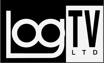 LogTV Logo