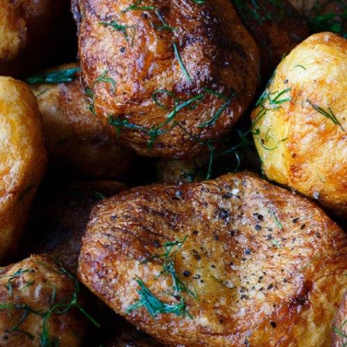 Gewoan Lekker - Aardappel