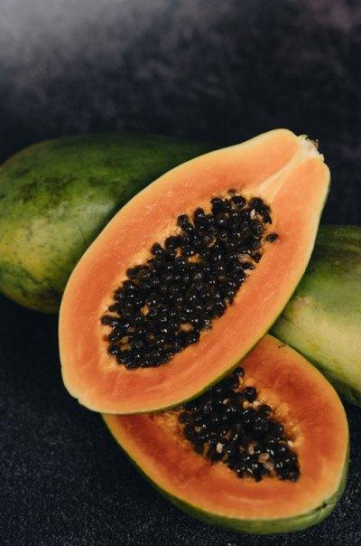 Gewoan Lekker - Mango