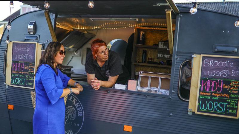 Gewoan Lekker - Food Truck