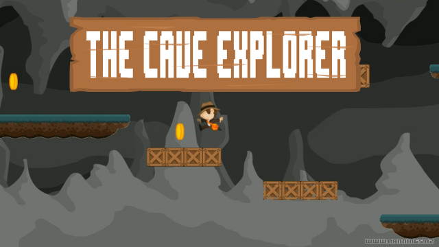 the cave explorer 9