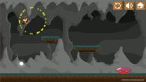 the cave explorer
