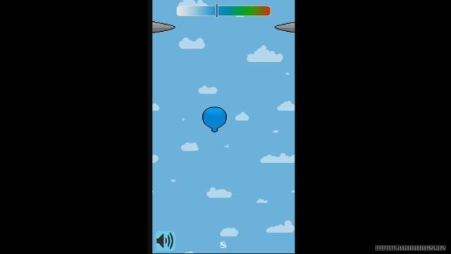 balloon story