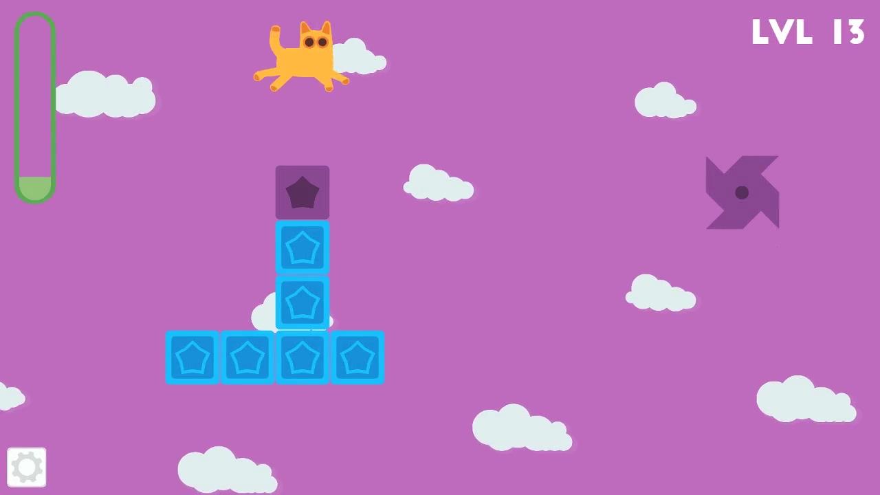 Tricky Cat 35