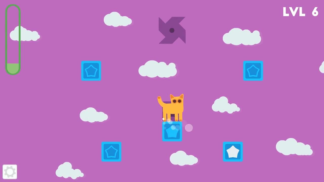Tricky Cat 4