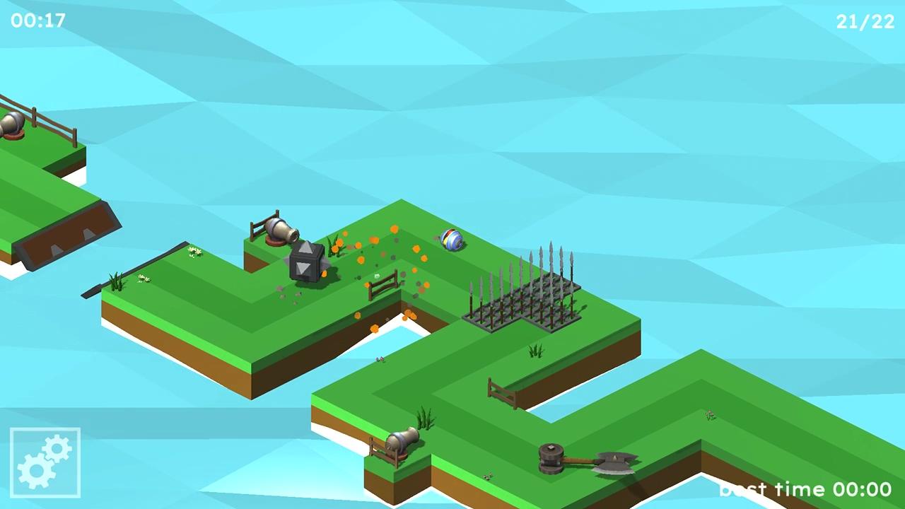 Marble Trap Screenshot 32