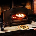 Nannup Bush Retreat - Homemade pizzas in our french outdoor pizza oven