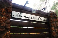 Nannup Bush Retreat - soothing nature, all comforts...