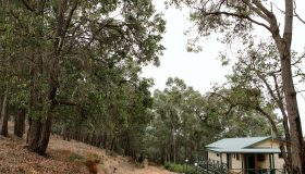 Secluded Spa Cottages Nannup
