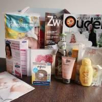 Unboxing Ouders Van Nu Zwanger Box