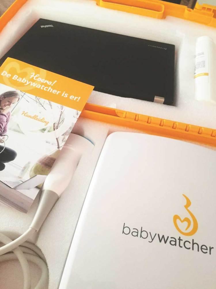 babywatcher-koffer