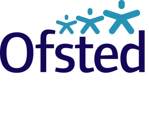This is a link to the Ofsted logo