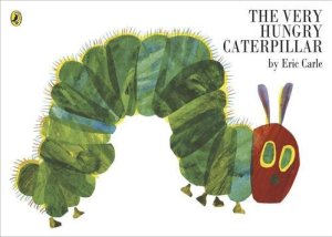 Image of The Very Hungry Caterpillar book