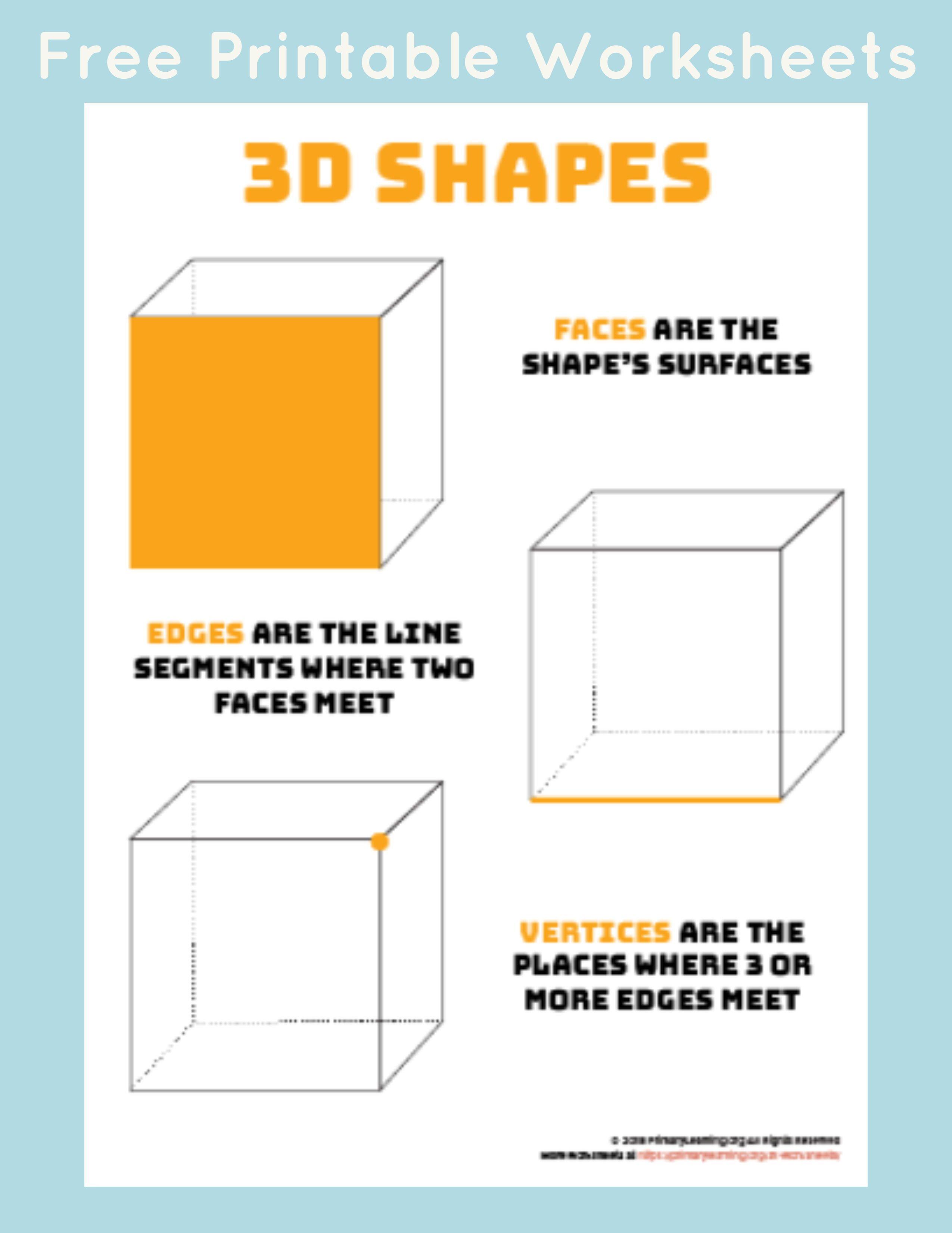 Amazing Printable Worksheets