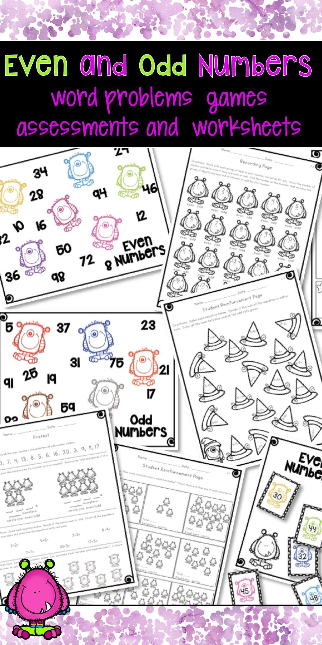 12 Best Unit Worksheets Images On Best Worksheets Collection