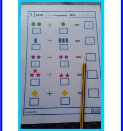 21 Best Autism Worksheets images on Best Worksheets Collection [ 5969 x 3612 Pixel ]