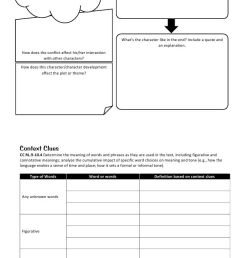 14 Best Graphic Organizer Worksheets images on Best Worksheets Collection [ 6600 x 637 Pixel ]