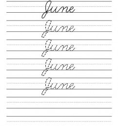 20 Best Cursive Writing Worksheets images on Best Worksheets Collection [ 1024 x 791 Pixel ]