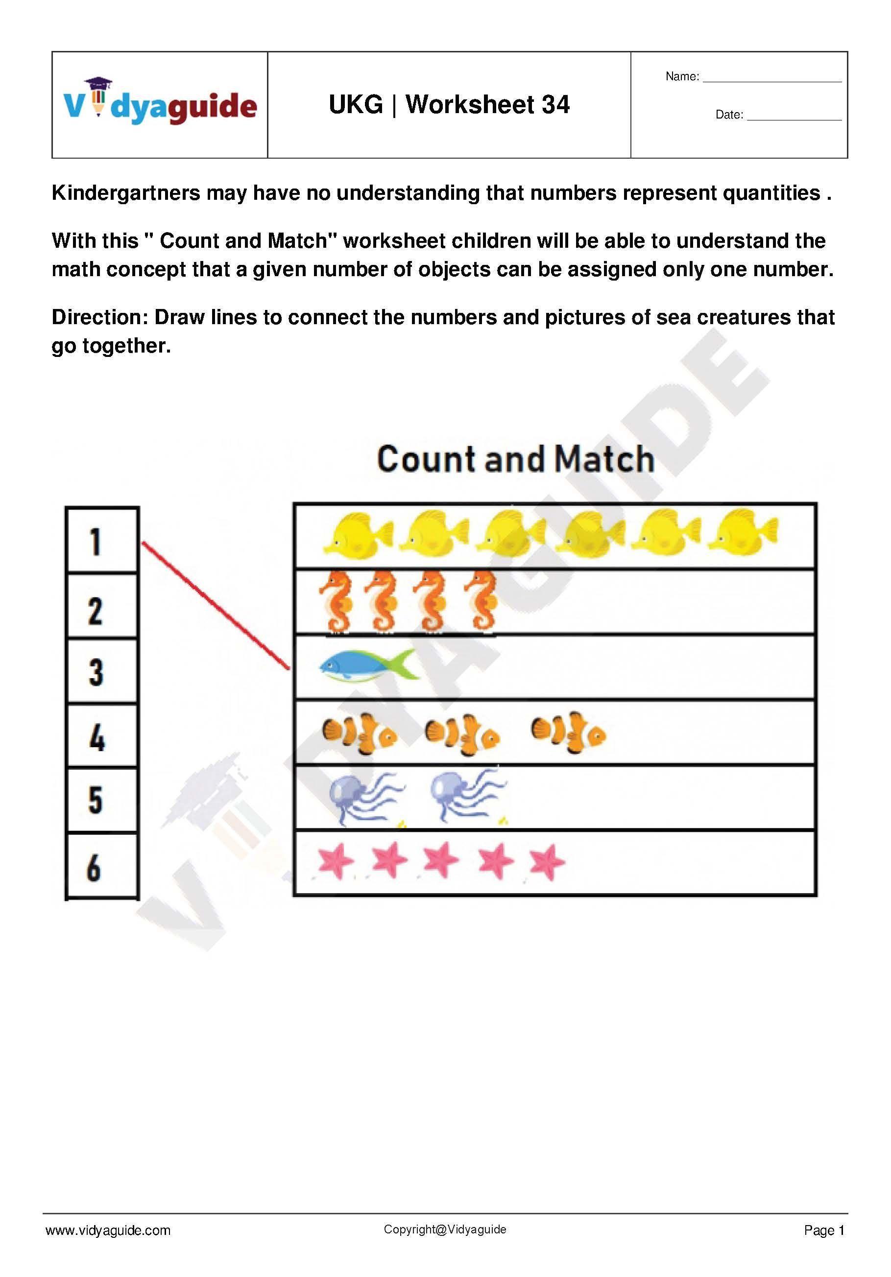 13 Best Kindergarten Practice Worksheets Images On Best