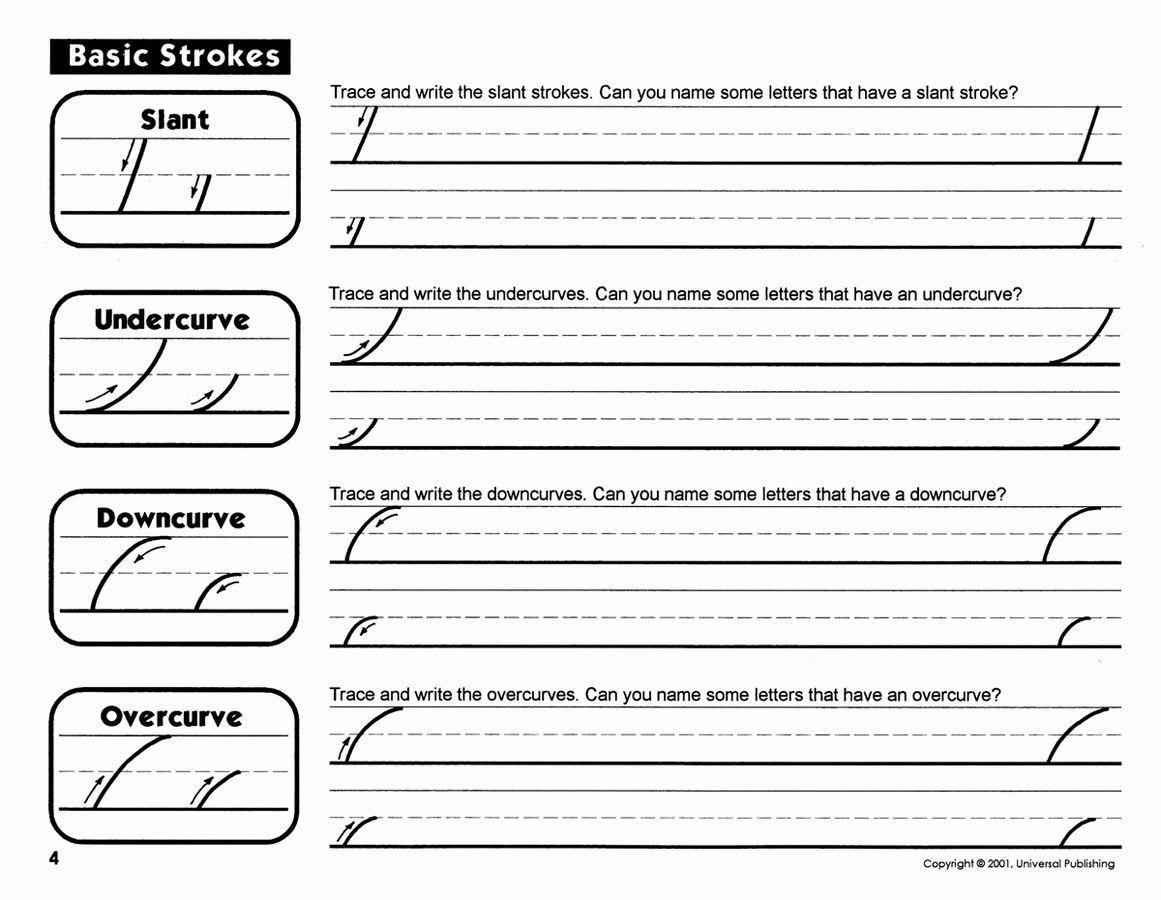20 Best Cursive Handwriting Worksheets Images On Best