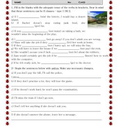 9 Best Blanks Worksheets images on Best Worksheets Collection [ 1079 x 763 Pixel ]