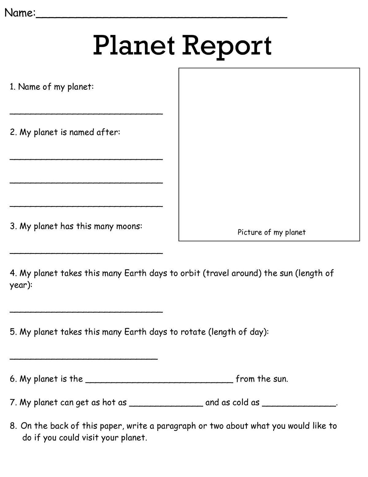 15 Best Science Worksheets Images On Best Worksheets