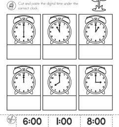 12 Best Digital Time Worksheets images on Best Worksheets Collection [ 1059 x 750 Pixel ]