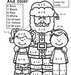 9 Best Christmas Worksheets images on Best Worksheets Collection [ 1056 x 816 Pixel ]