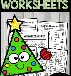 9 Best Christmas Worksheets images on Best Worksheets Collection [ 1728 x 1152 Pixel ]