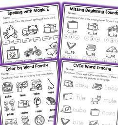 1st Grade Spelling Worksheets - Bing Images   Hunter   2nd Grade on Best  Worksheets Collection 5320 [ 1392 x 720 Pixel ]