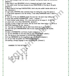 8 Best Ing Worksheets images on Best Worksheets Collection [ 1169 x 821 Pixel ]