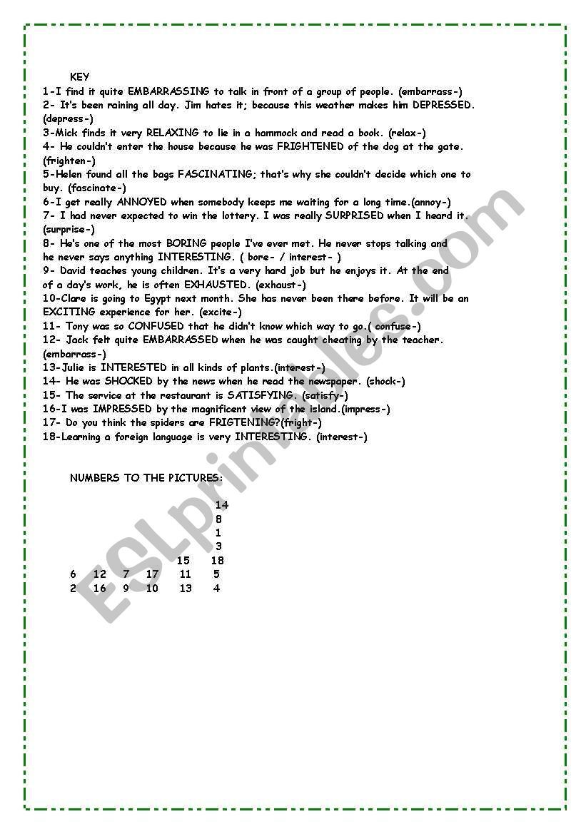 medium resolution of 8 Best Ing Worksheets images on Best Worksheets Collection