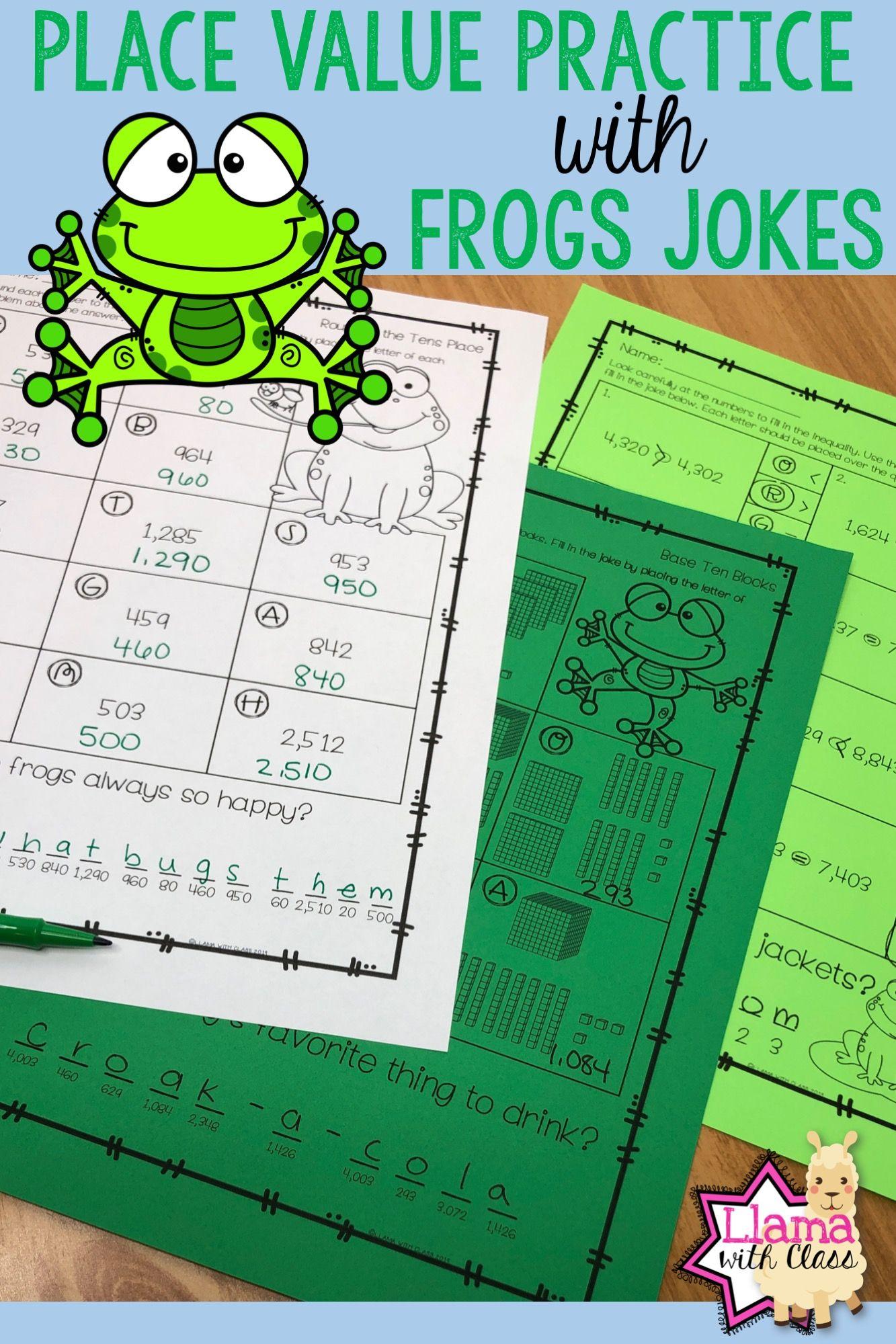 14 Best 3rd Grade Language Arts Worksheets Printable