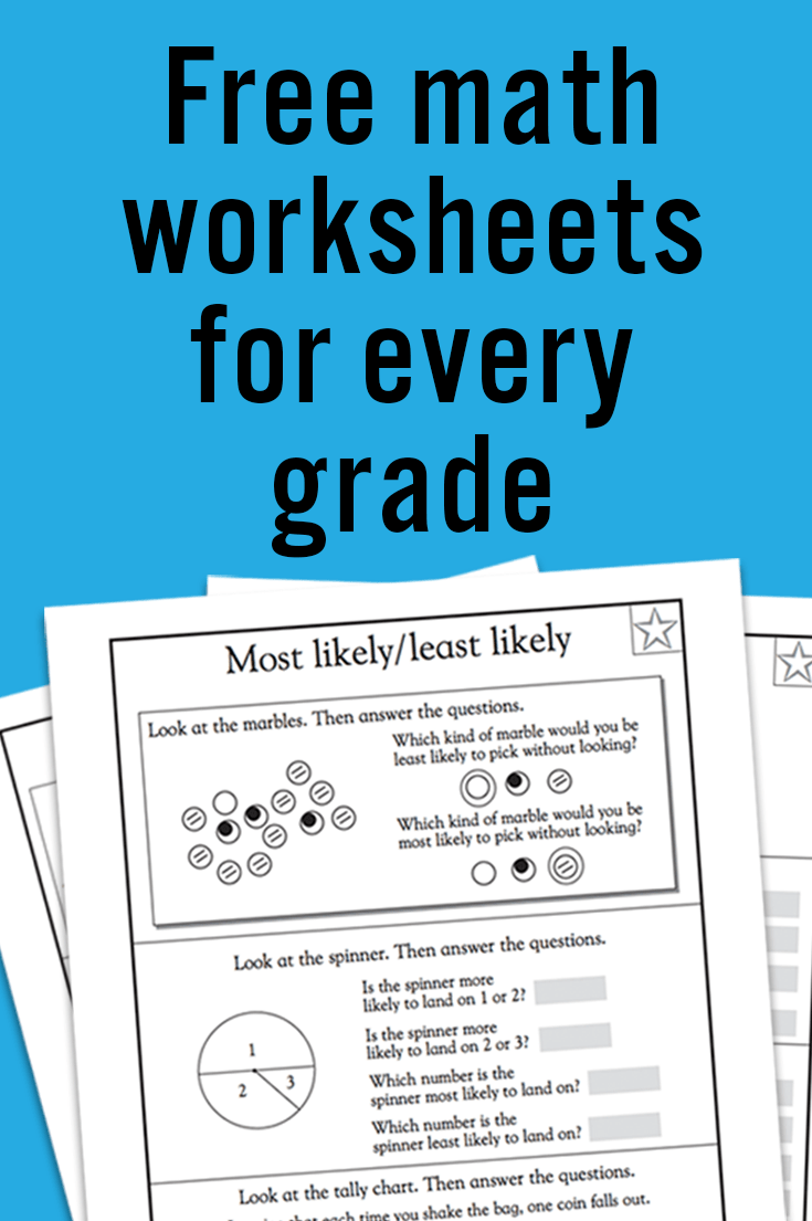 hight resolution of 4th Grade Math Worksheets: Relating Fractions To Decimals   School on Best  Worksheets Collection 3966