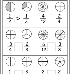 18 Best Worksheets 4th Grade Math Factions images on Best Worksheets  Collection [ 1956 x 1323 Pixel ]