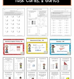 8 Best Common Core 7th Grade Math Worksheets images on Best Worksheets  Collection [ 4200 x 2400 Pixel ]