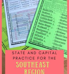 10 Best States Worksheets images on Best Worksheets Collection [ 1102 x 735 Pixel ]