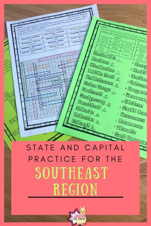 small resolution of 10 Best States Worksheets images on Best Worksheets Collection